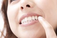 きれいな歯でいたい方へ
